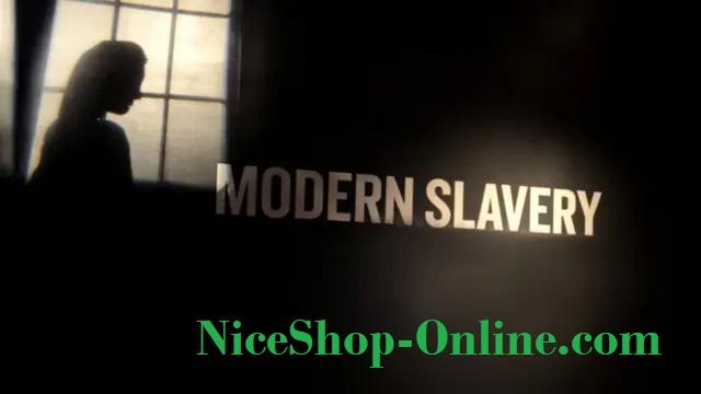 Aksi Penyedia Jual Beli Manusia Online Nyeleneh Tapi Serius