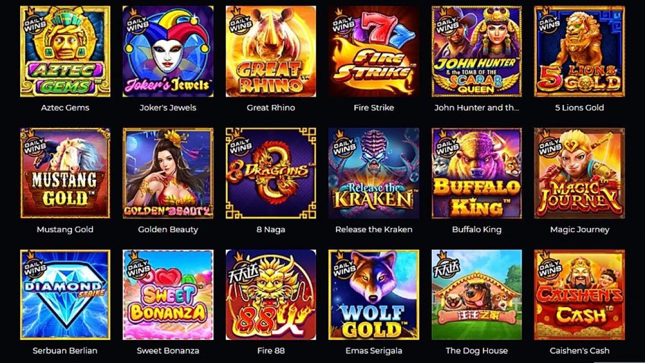 Panduan Bermain Judi Slot Online Terbaru Dan Terlengkap